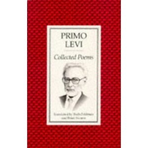 Poems, Primo Levi