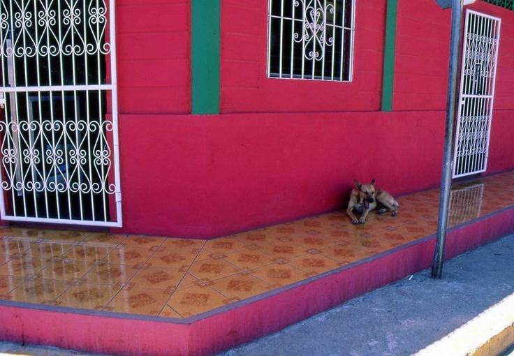 Nagarote, Nicaragua