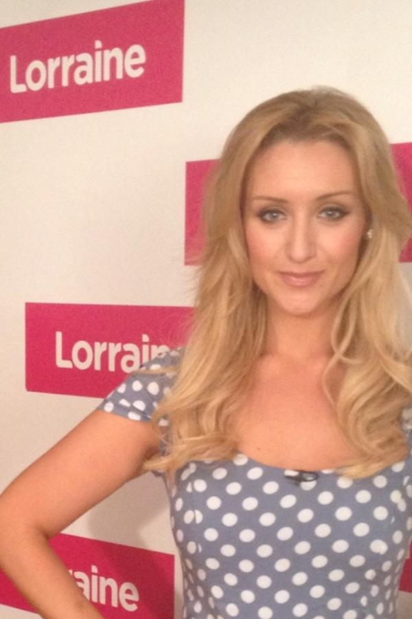 Catherine Tyldesley Instagram: Coronation Street star wows