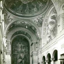 Allerheiligen-Hofkirche München, Innenansicht