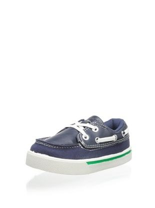 56% OFF Carter's Boater Boat Shoe (Toddler/Little Kid) (Navy)