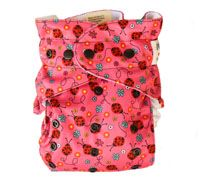 Baby BeeHinds Multi-Fit in Oh La Ladybug