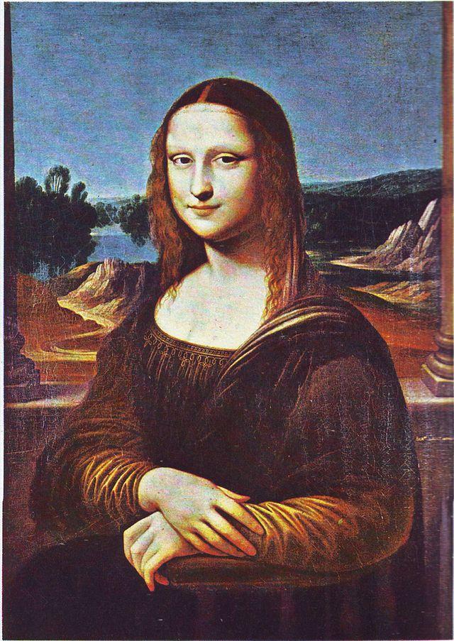 MONA LISA........BY BERNARDINO..........SOURCE WIKIPEDIA.ORG..........