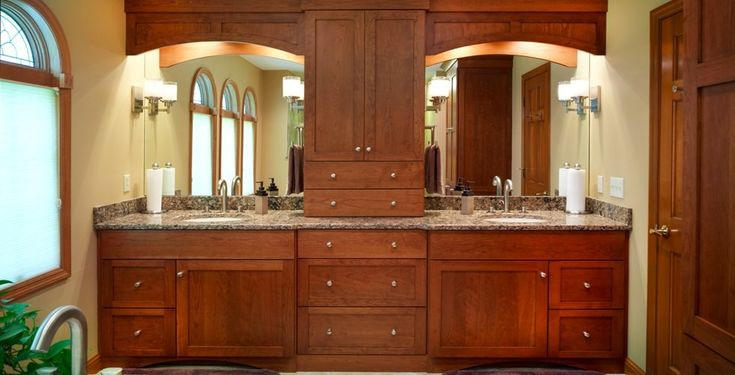 Best Bathroom Remodel Images On Pinterest Bath Vanities - Bathroom vanities st louis