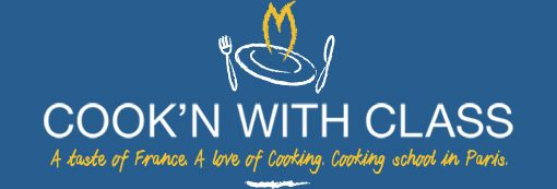 Cook'n With Class:  Small classes with talented instructors.  Some include shopping or walking tours.