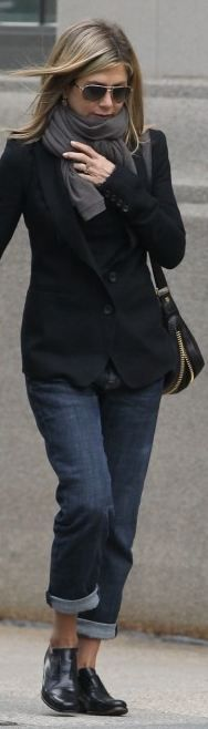 Jeans - Current/Elliott Sunglasses - Ray Ban Purse - Tom Ford Similar style jeans by the same designer Similar style scarf Similar style shoes