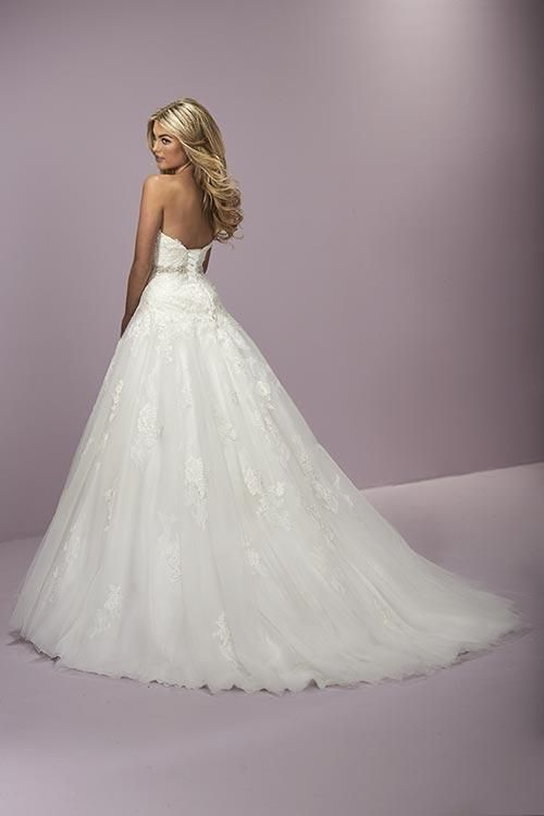 15 best Private Collection Wedding Dresses images on Pinterest ...