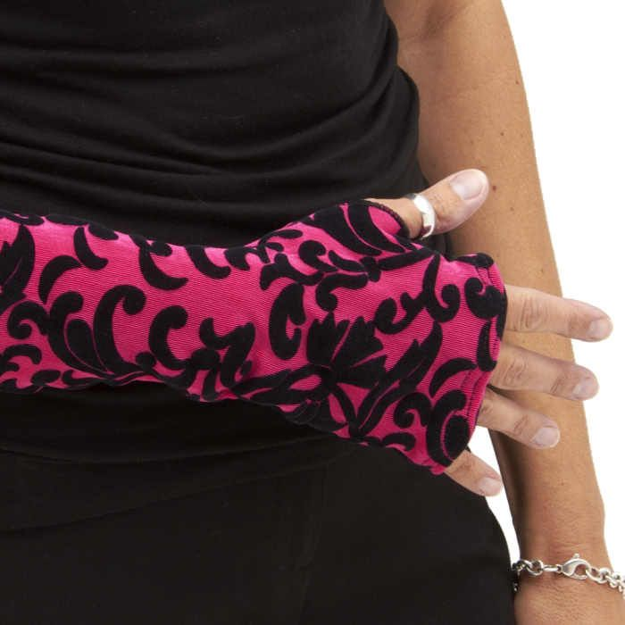 Fun and Fashionable Arm Cast Covers