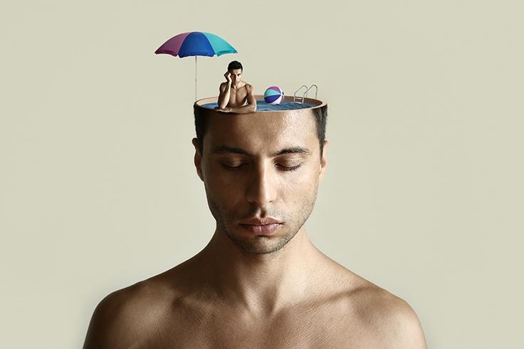 i've got summer on my mind (autoportret)