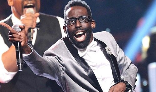 """Tyrone """"Tye"""" Tribbett is an American gospel music singer, songwriter, keyboardist, choir director and founder of the Grammy-nominated"""