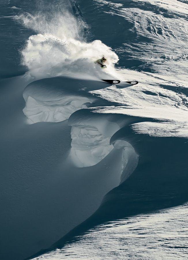 Maxence's slash by Andy Parant, via 500px
