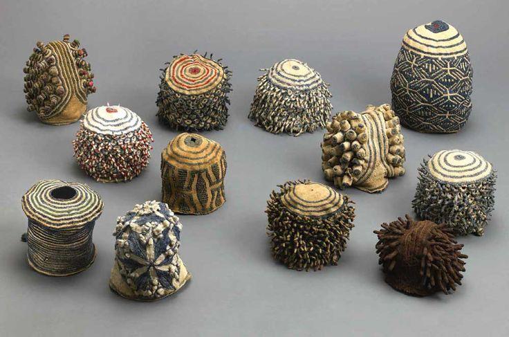 African Textiles: The Karun Thakar Collection 3-25-16