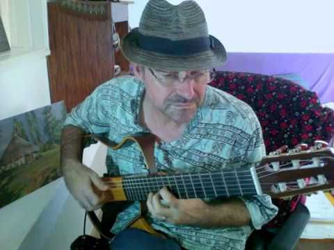 Media Luna(Bert Alink) Guitare Classique