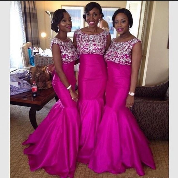 14 best Bridesmaid images on Pinterest | Evening gowns, Long prom ...