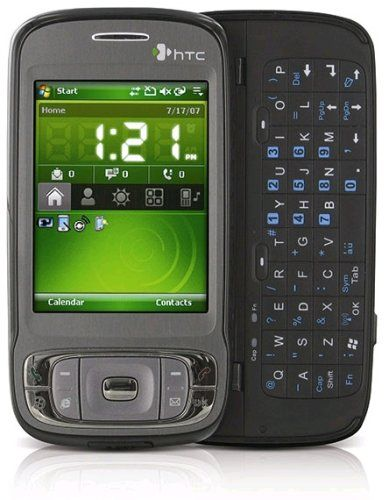 HTC P4551 TYTN II Microsoft Window Mobile 6 Phone  http://topcellulardeals.com/product/htc-p4551-tytn-ii-microsoft-window-mobile-6-phone/  This unlocked cell phone is compatible with GSM carriers like AT&T and T-Mobile. Not all carrier features may be supported. It will not work with CDMA carriers like Verizon Wireless, Alltel and Sprint. Quad-band GSM cell phone compatible with 850/900/1800/1900 frequencies and US/International 3G compatibility via 850/1900/2100 UMTS/HSD