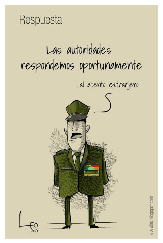 Mientras los colombianos nos perdemos en medio del horror y las negligencias de las autoridades nacionales
