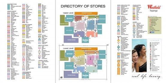 Westfield Topanga In Mall Directory Handstand Kids
