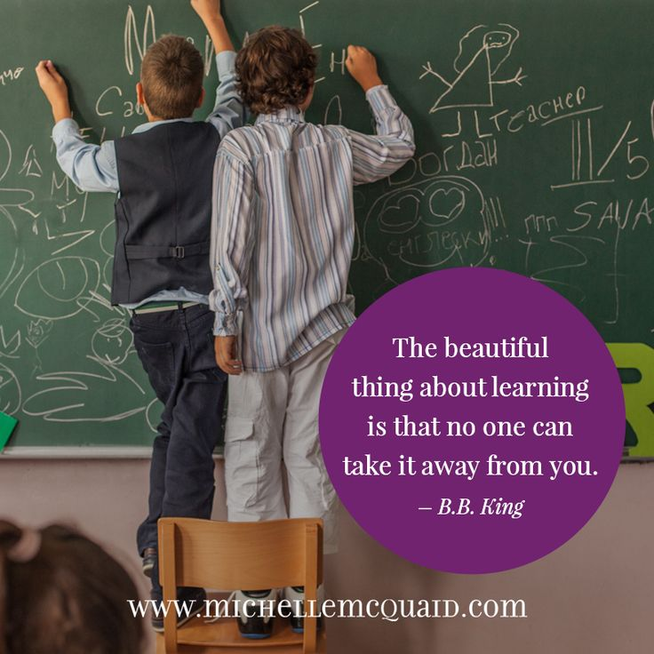 The beautiful thing about learning is that no one can take it away from you. - B.B. King #loveoflearning #learn #teach #quote #strengths