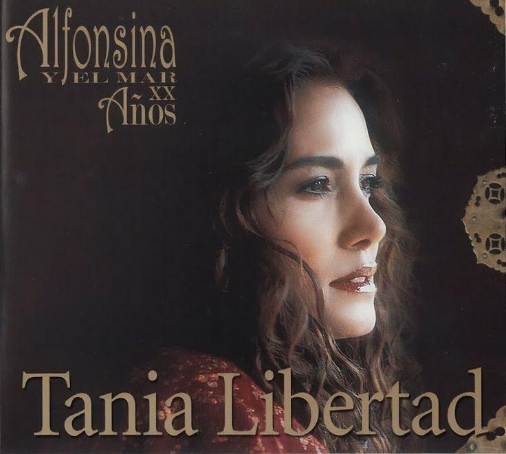 Alfonsina y el Mar XX Años (Tania Libertad, 2010)