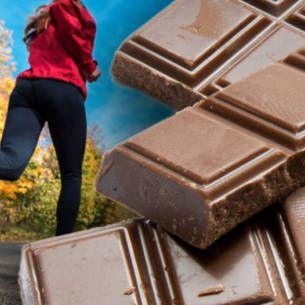 Ät choklad – bli mer vältränad
