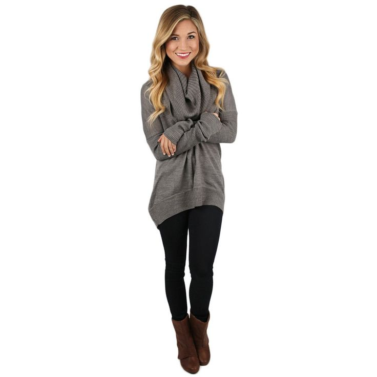 tunic-sweater-in-grey