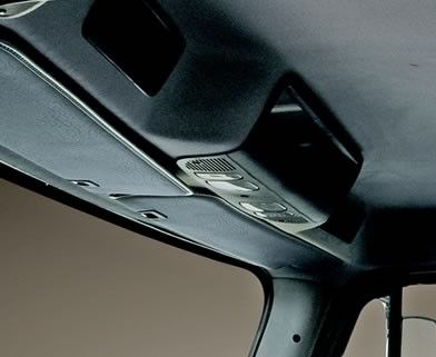 Cadillac Ct6 For Sale >> truck overhead storage console - Google Search | Truck ...