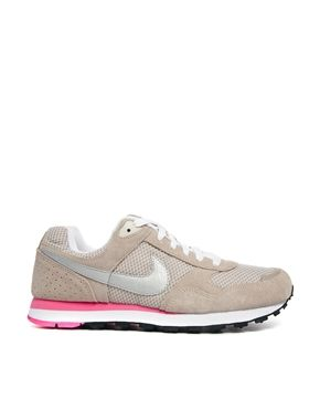 Image 1 -Nike MD Retro Trainers