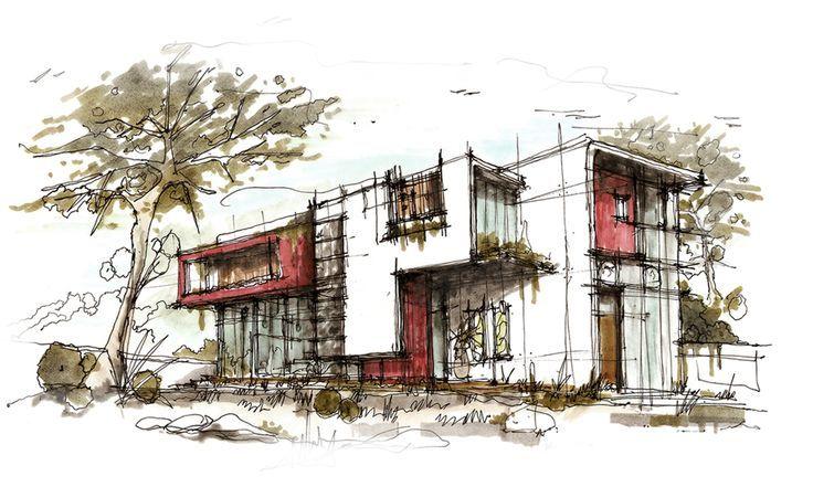 Architecture On Pinterest Paper Architecture And Interior Design