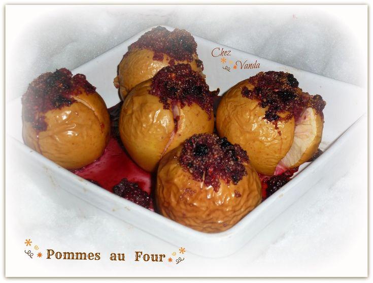 pommes au four 3pp cuisine ww desserts logos pom poms et magazines