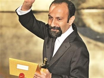 Iran's success in Oscar race: When film wins over politics