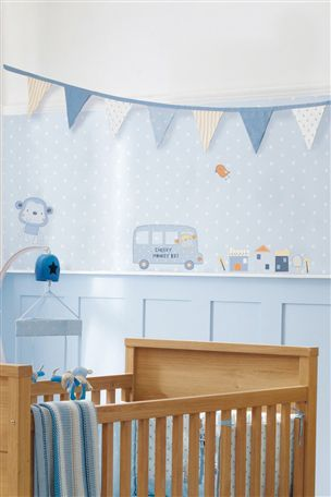 Buy Cheeky Monkey Bunting from the Next UK online shop £10