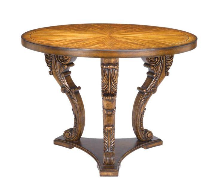 Sterling Home Decorative Chandon Centre Piece Table