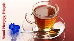 Image result for Good morning cup of tea free images
