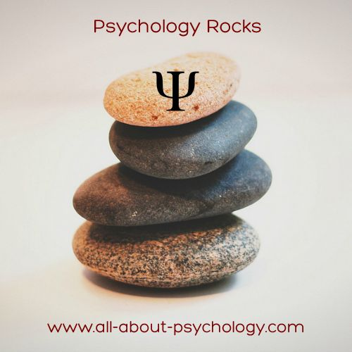 LOL...Psychology Rocks! #psychology