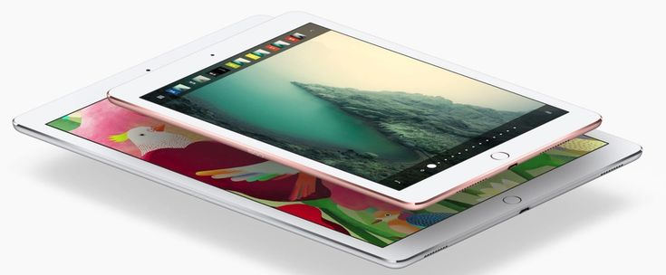 #iladies iPad refresh rumored for March, featuring both iPad Pro models plus 10.9-inch size #applenews
