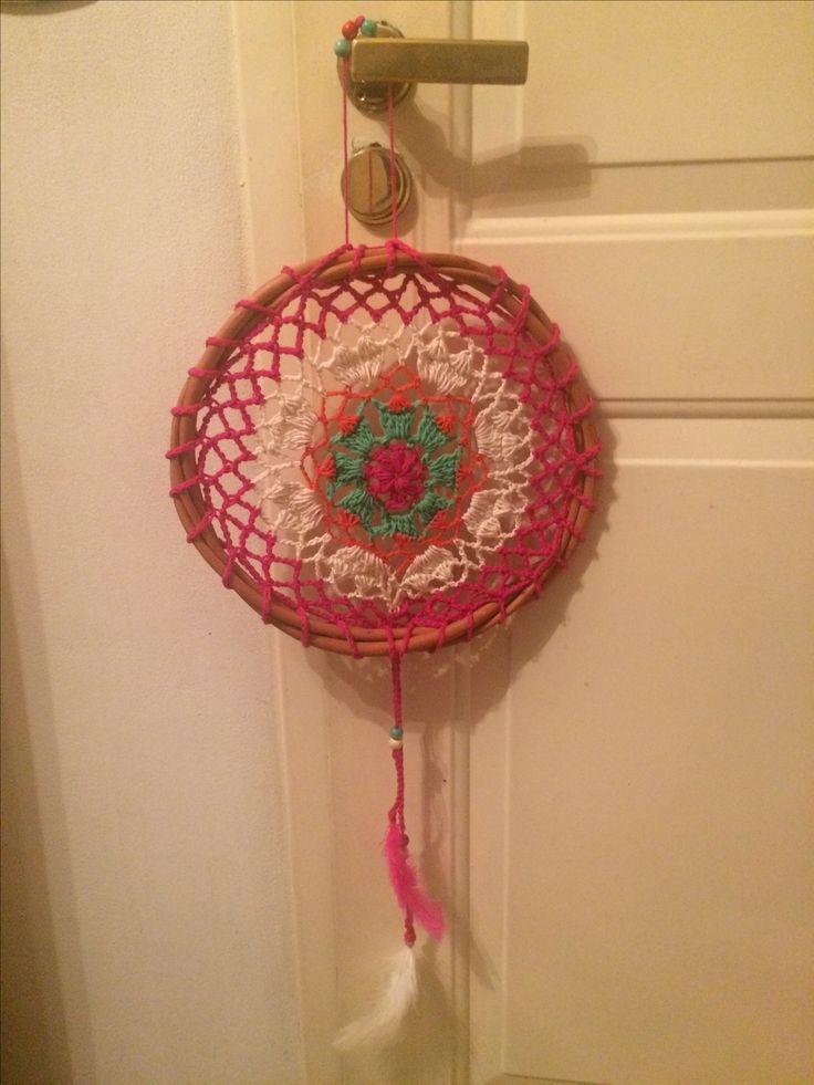 Dreamcatcher Crochet