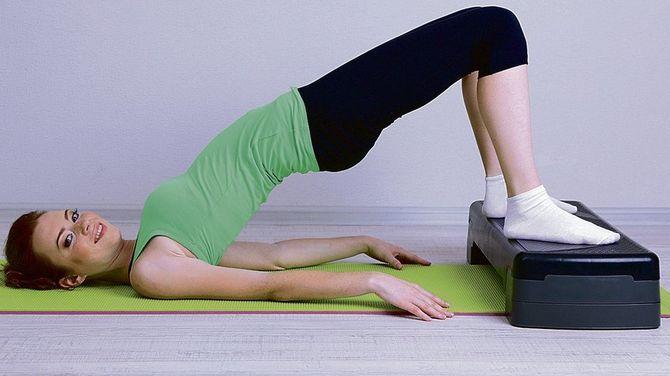 Osvojte si triky tanečníc a rozhýbte si svoje telo.