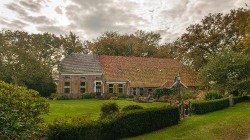 Ter Borg - Borgerweg boerderij