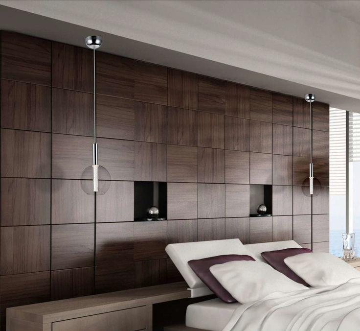 Czy lampa LED może być elegancka? Jak najbardziej tak :)