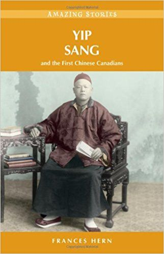 This is a page of book reviews for genealogical resources on Chinese Canadian history.