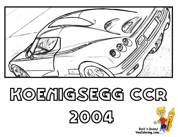 59 best Cool Super Car Coloring Pages images on Pinterest Super - copy free coloring pages for adults cars