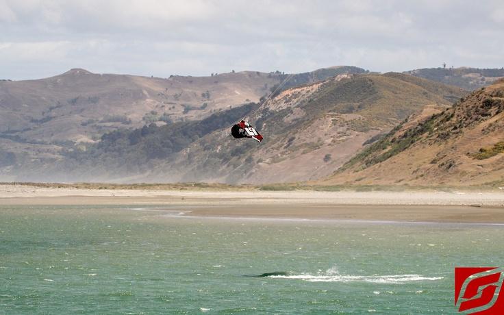 Switch Kites   #Kitesurfing #Kiteboarding #SwitchKites #NewZealand