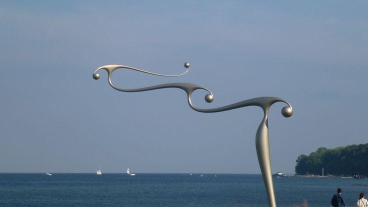 Sculpture By The Sea 2013, Aarhus Denmark