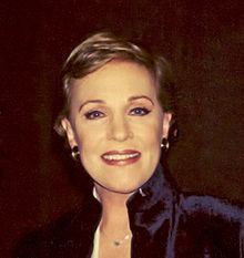 Chatter Busy: Where Was Julie Andrews Born ?