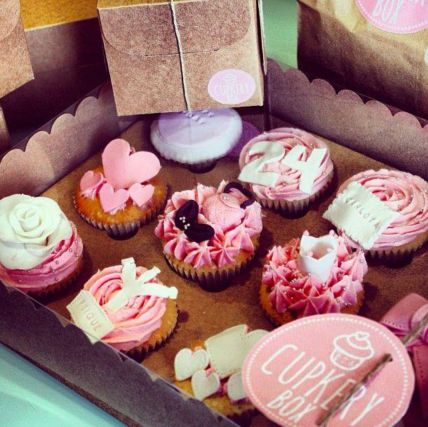 ¡Cupkery box!