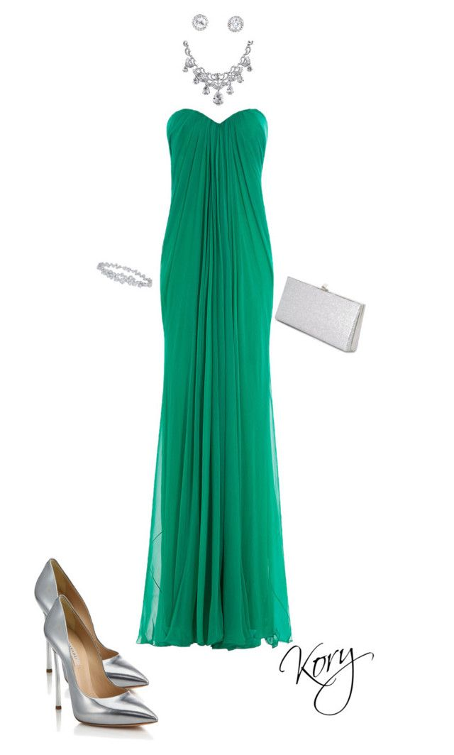 """&"" by cory84 on Polyvore featuring Alexander McQueen, Casadei, Jimmy Choo, Bling Jewelry and Harry Winston"