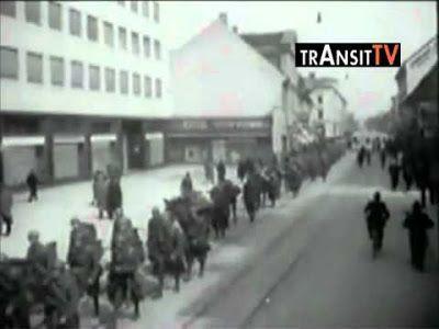 Η Ιταλική εισβολή στην Ελλάδα...Σπάνιο ντοκουμέντο