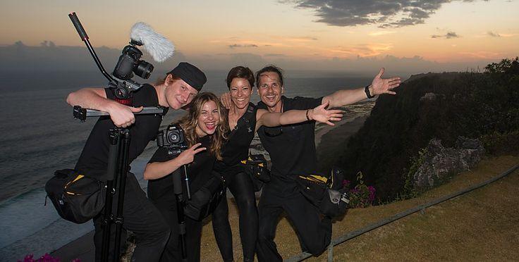 Exotic destination wedding photography in Bali, Indonesia | Susan & Stefan's dream wedding
