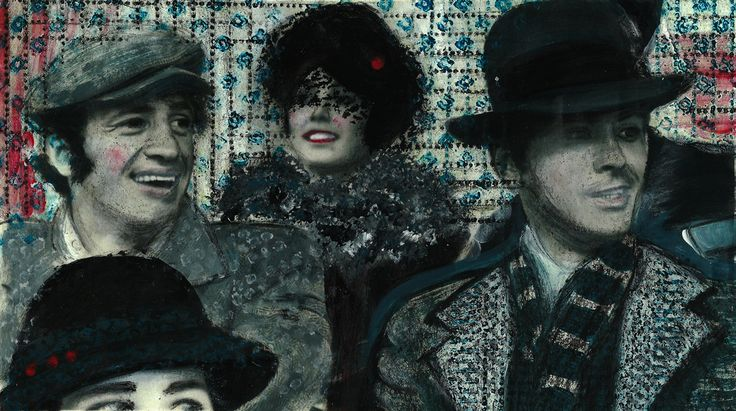 the ITALIAN GOOD PEOPLE! vision about Borsalino, the iconic italian hat brand