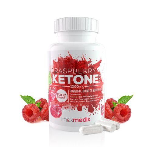 Raspberry ketones plus best formula sold in the UK